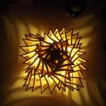 きくらす ランプシェード