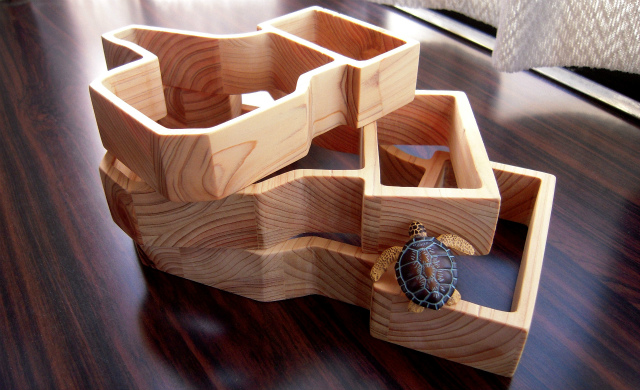 wooden like10